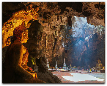 Love Khao Luang Cave